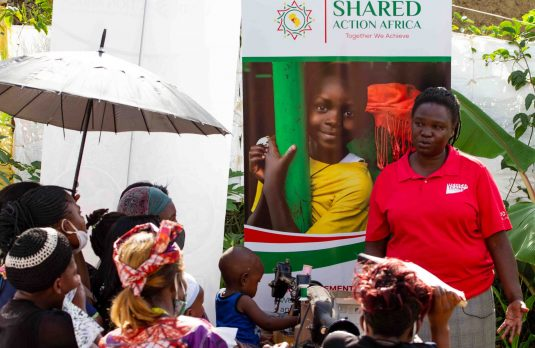 Youth Friendly SRHR Services